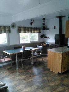 A Frame cabin for sale in Fermeuse St. John's Newfoundland image 2