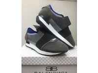 Balenciaga trainers not nike adidas polo mk armani