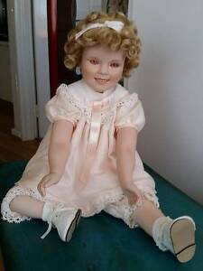 Shirley Temple Dolls City Beach Cambridge Area Preview