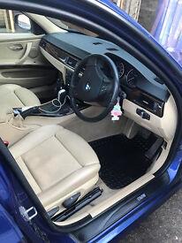 BMW 318I ES 2009 Petrol Automatic