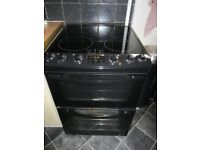Zanussi Oven and cooker for sale