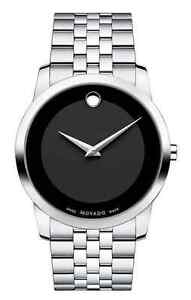MOVADO Sapphire Crystal ( homme )