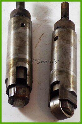 Ar456r R433r John Deere R 80 820 830 Injection Pump Cam Follower Guides Pair