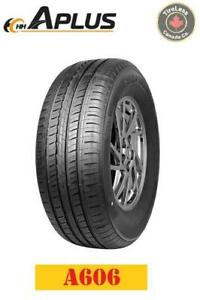 195/65/R15 Pneus 4 saisons neuf rabais / brand new 4 seasons tires discount