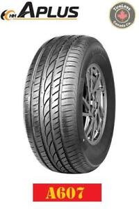 225 / 45 / r17 pneu 4 saisos neuf 25%--40% de rabais garantie 80 000km. new 4 seasons tires ( HIGH QUALITY LOW PRICE) )