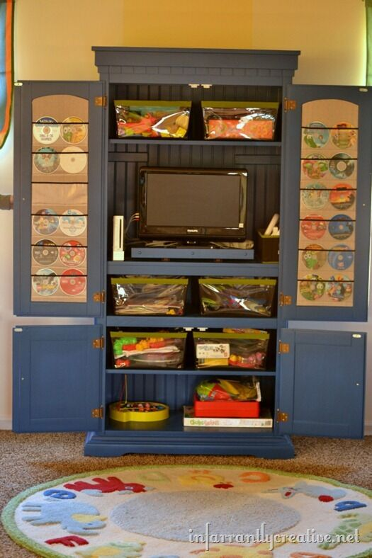 - Toy Storage And Organization Ideas EBay