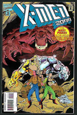 X-MEN 2099 US MARVEL COMIC VOL.1 # 15/'94