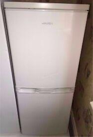 Bush BSFF55136W Fridge Freezer - White