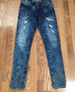 Parasuco Ladies Jeans Size 26