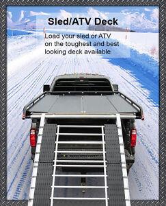 Denali Decks for ATV and Snowmobiles