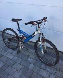 Trek Y24 Mountain Bike