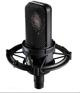 Audio technica At4040 & at2020