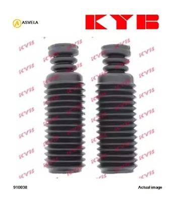 Protective Cap/Bellow,shock absorber for NISSAN X-TRAIL,T30,QR20DE KYB 910038