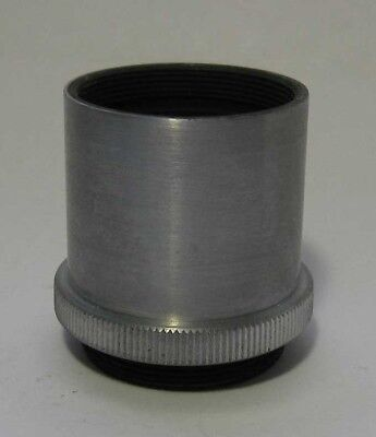 Extension Tube Ring Height 30mm Adapter Objective Microscope D27 Mm Lomo Zeiss