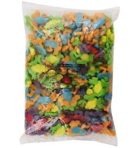 SweetGourmet Albanese Rainforest Gummi Frogs - 5 LB FREE SHIPPING!