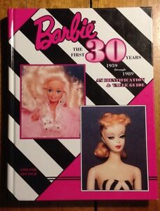 Barbie Book - Collectors guide