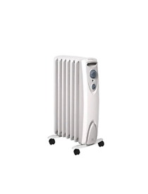 Dimplex OFRC15N Electric Oil Free Column Heater, 1.5 Kilowatt, new