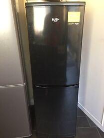 Brand New Bush Fridge Freezer For Sale (with manufacturers warranty)