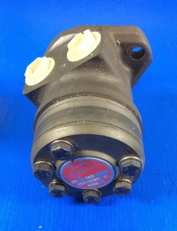 Danfoss Hydraulic Motor 151-2085