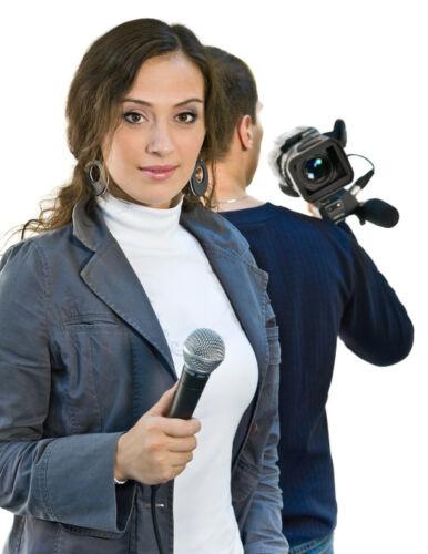 So vermeiden Sie einen falschen Ton im Film mit Ihrem Mikrofon