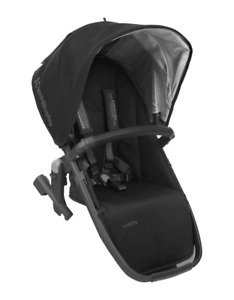 BRAND NEW UPPABABY RUMBLE SEAT +LOWER ADAPTER+ UPPER ADAPTER