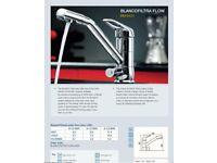 Blanco Filtra Flow Single Lever Kitchen Sink Mixer Tap