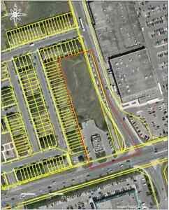 PRIME LAND for Condo project in the heart of AJAX
