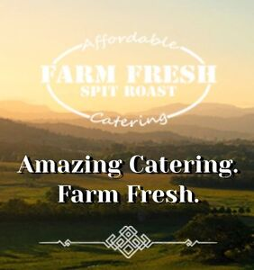 Spit Roast Catering from $19.95pp Coomera Gold Coast North Preview