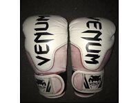 Brand New Venum Challenger Gloves 14oz