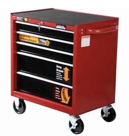 Brand new Halfords tool chest