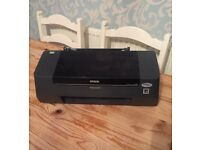 Epson Stylus D92 colour printer