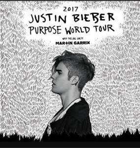 Justin Bieber SYD x2 Sydney City Inner Sydney Preview