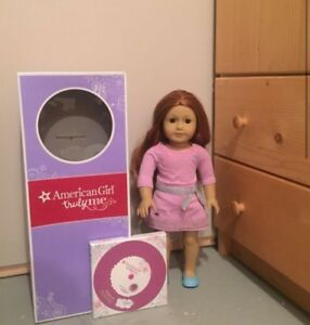 Stunning truly me American girl doll
