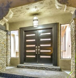ENTRY DOORS FROM MANUFACTURER – ONLINE FACTORY STORE