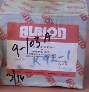 Thermopack 161 Teflon Impregnated Crosslock Non-Asbestos Packing