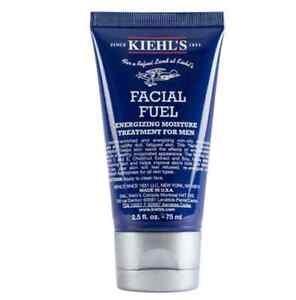New Kiehl's  Facial Fuel Face Wash + Moisture Samples Waterloo Inner Sydney Preview