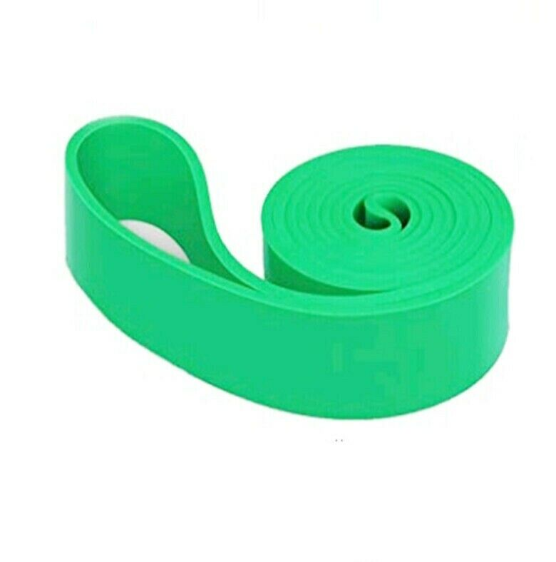 Green Band Only