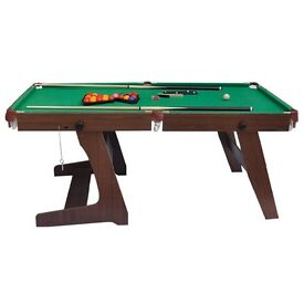 Snooker / Pool Table & Accessories