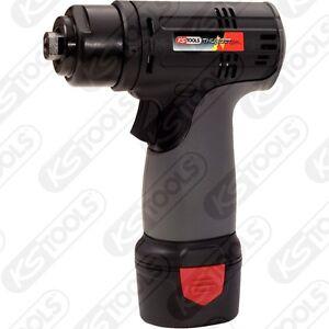 KS-Tools-akku-schleifmaschine-3-200-RPM-10-8v-con-2-Bateria-y-1-Cargador