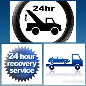 Recovery Service East London 24 / 7