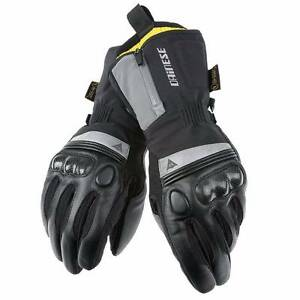 Dainese D-dry Carbon Fibre Waterproof gloves XL Sydney City Inner Sydney Preview