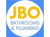 JBO Bathrooms and Plumbing (Middlesbrough)