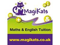 Maths & English Tuition @ MagiKats Tuition Centre (with experienced tutors) For ages 4 to 18
