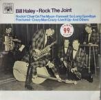 LP -Bill Haley - Rock the joint