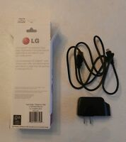 LG Phone Recharger