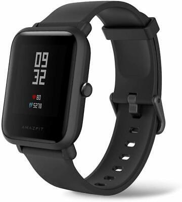 Xiaomi Amazfit Bip GPS Negro Smartwatch 45 días batería envío desde España