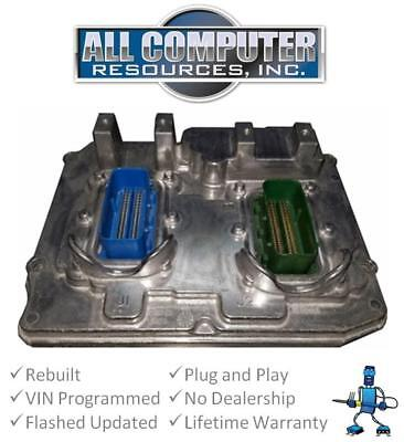 2013 Dodge 3500 6.7L RAM Diesel Cummins ECM ECU PCM Engine Computer 5290174
