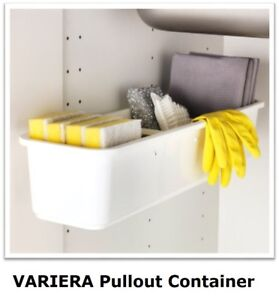 Ikea Variera pull-out container / rangement sous l'armoire