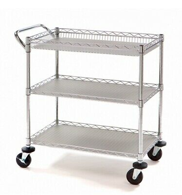 Members Mark Commercial Utility Cart