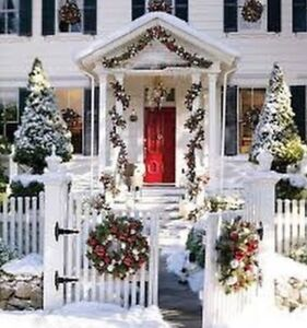 PROFESSIONAL CHRISTMAS LIGHT INSTALLATIONS- FREE QUOTE